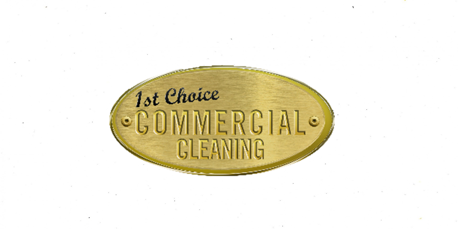 1st Choice Commercial Cleaning