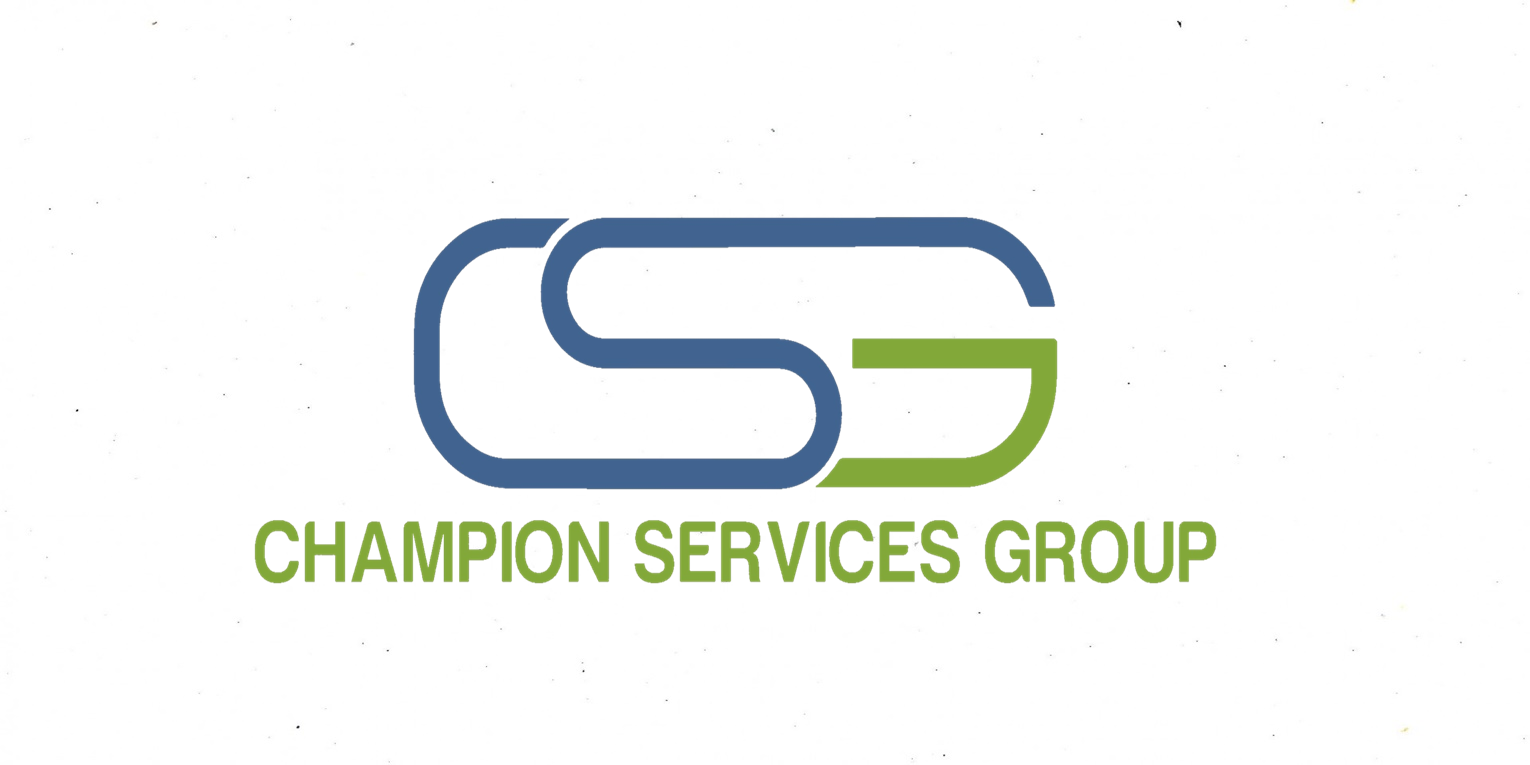 Champion Services Group