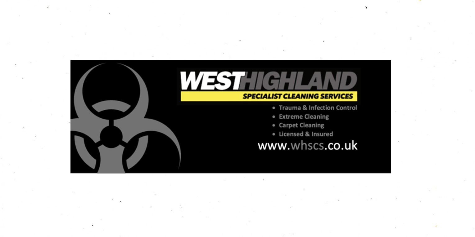West Highland Specialist Cleaning Services