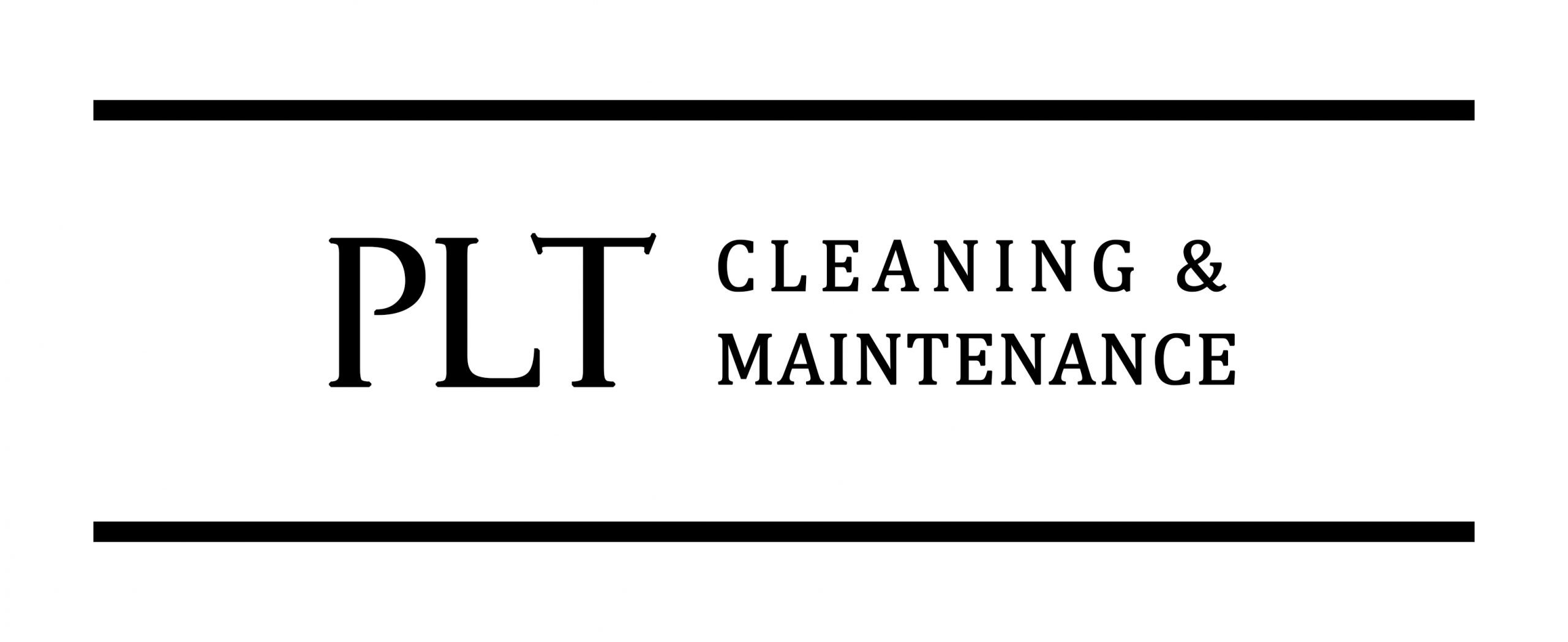 Professional Cleaning & Property Maintenance