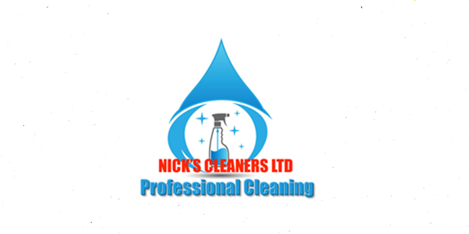 Nick's Cleaners ltd