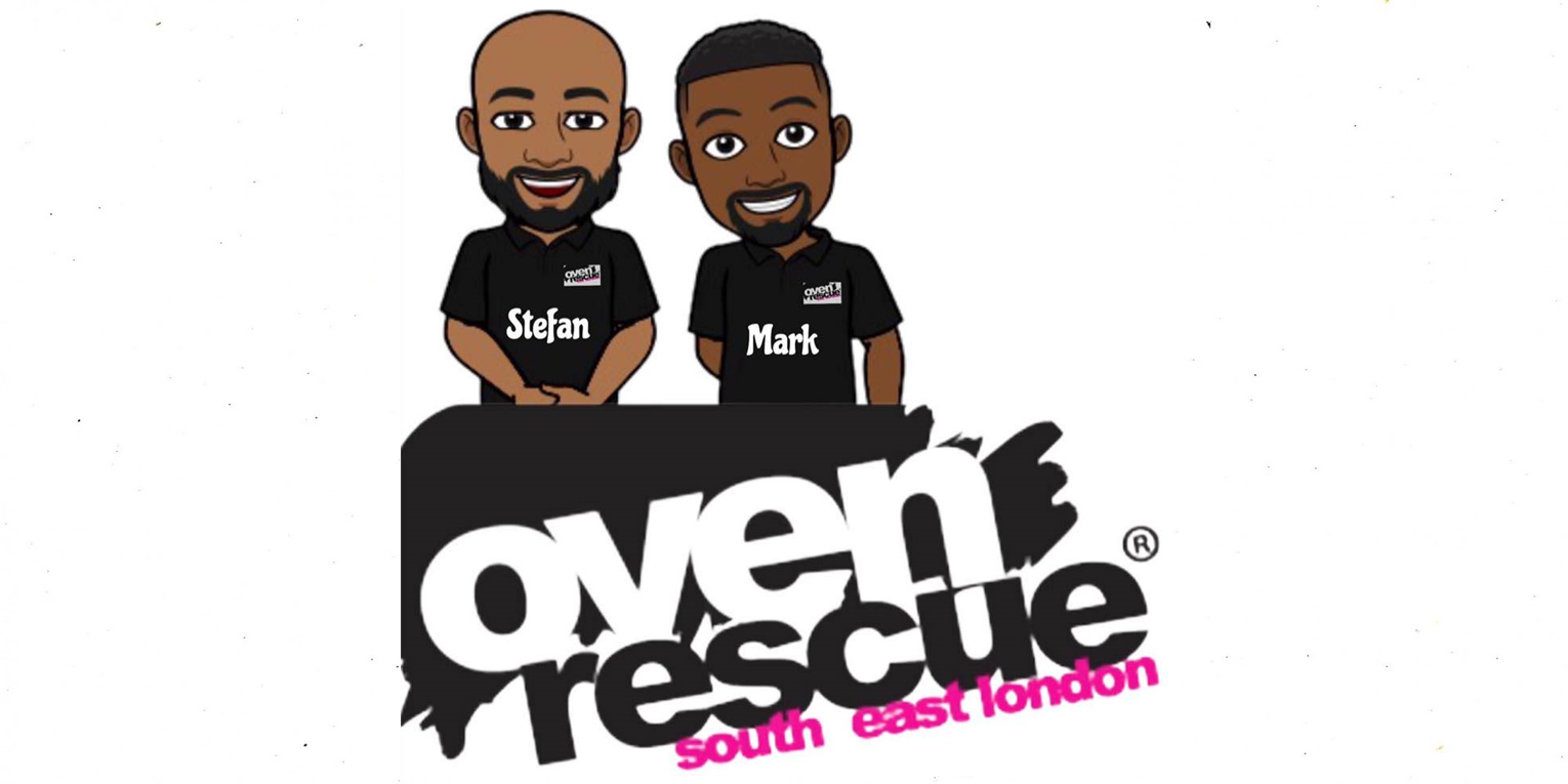 Oven Rescue –  Cleaning Services