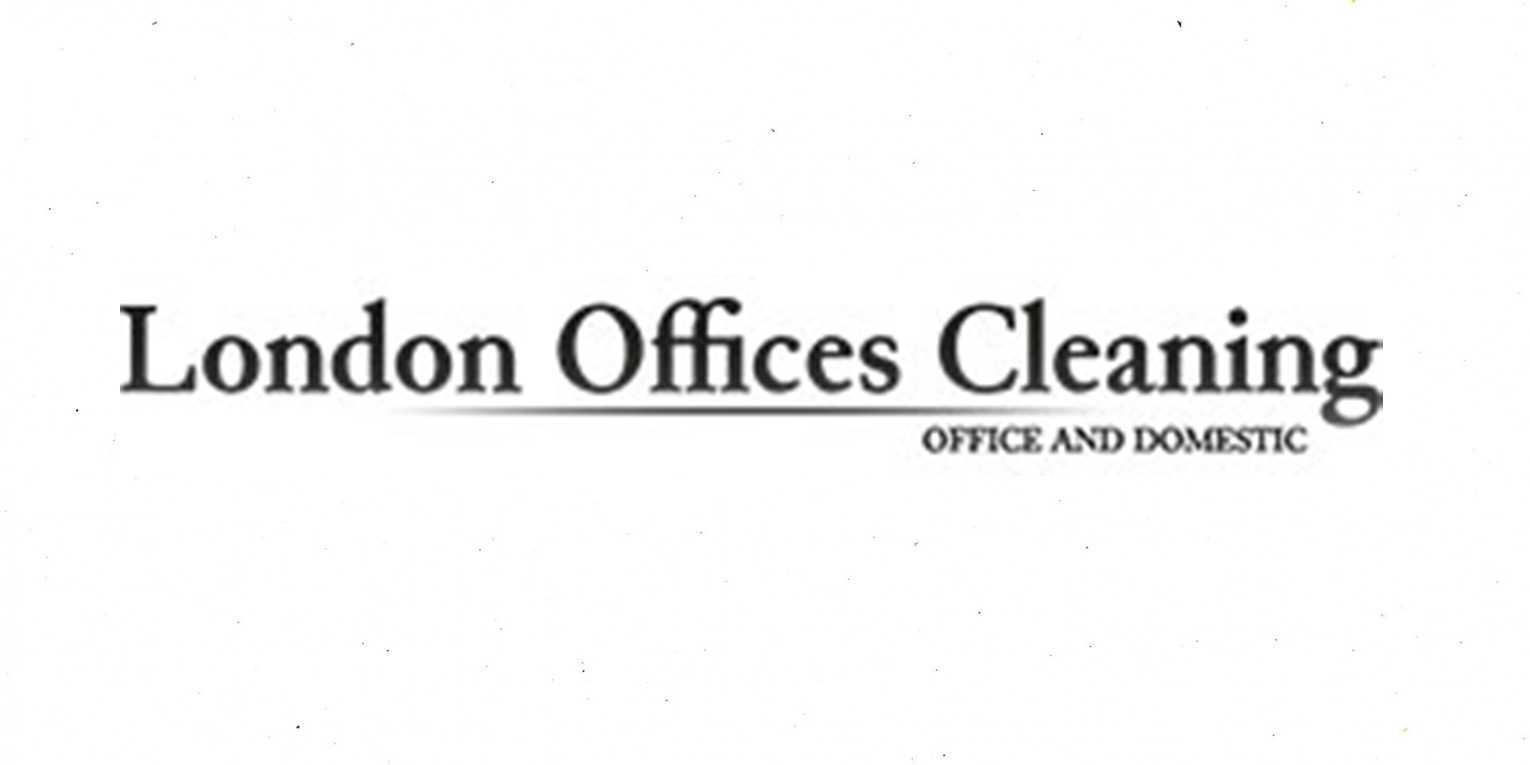 Office cleaning in London